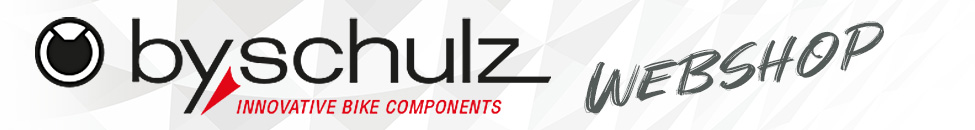 by.schulz - Official Shop for Innovative Bike Components